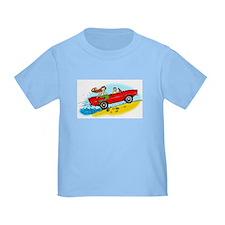 Amphicar T