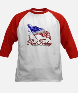 Red Friday Support Tee