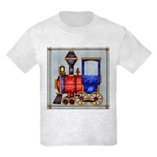 Harvest Moons Train T-Shirt