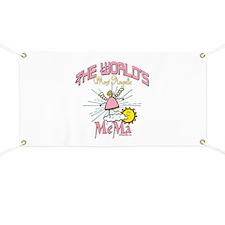 Angelic Mema Banner