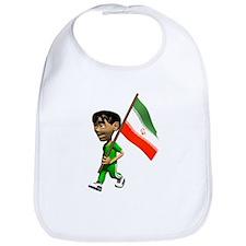 3D Iran Bib