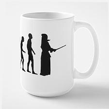 Kendo Evolved Mug