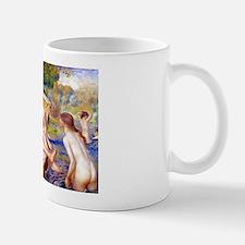 Renoir - The Bathers Small Small Mug