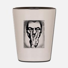 Big Brother is Watching You Shot Glass