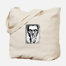 Big Brother is Watching You Tote Bag