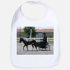 HORSE AND BUGGY™ Bib