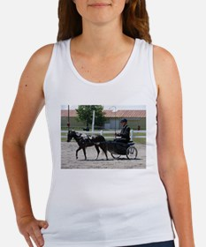 HORSE AND BUGGY™ Women's Tank Top