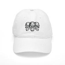 Skulls Baseball Cap
