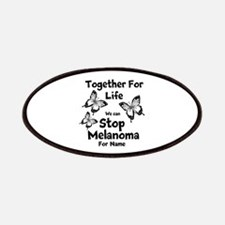 Personalize Melanoma Patches