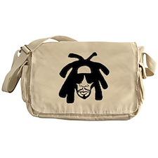 DREAD AT DI CONTROL Messenger Bag