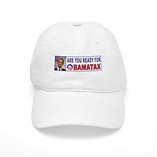 OBAMATAX.jpg Baseball Cap