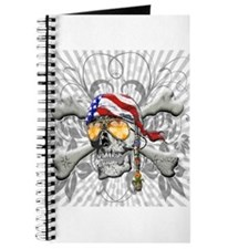 American Pirate Journal