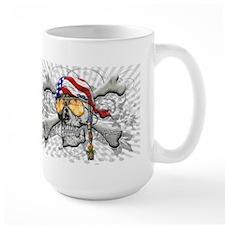 American Pirate Mug