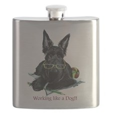 Work Scottie 9.5x11 may 2006.png Flask