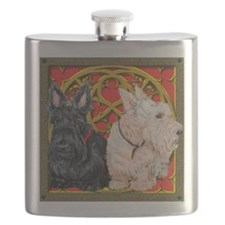 Celtic square 337 flat.png Flask