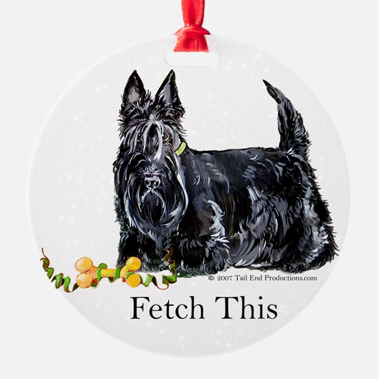 Fetch This.png Ornament