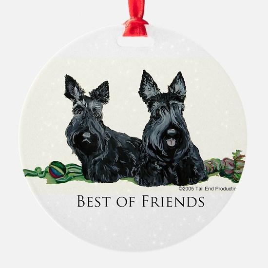 GoodFriends 3x8.png Ornament