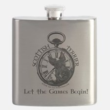 Time Let the games begin round png.png Flask