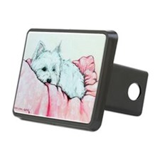 3 Zoe painting .png Hitch Cover