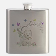 1Happy Birthday Westie.png Flask