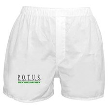 P.O.T.U.S. Boxer Shorts