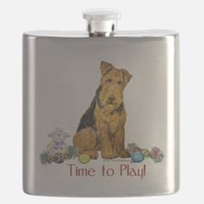 Time to play mug 14x7.png Flask