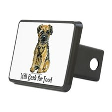 Bark for Food.png Hitch Cover