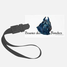 a new Bouvier 11x11.png Luggage Tag