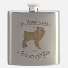 My Significant Other is.png Flask