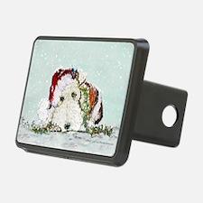 fox Santa card.png Hitch Cover