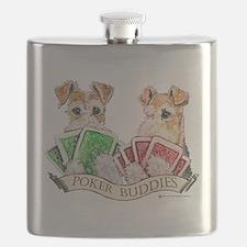 Poker 13x10buddies.png Flask