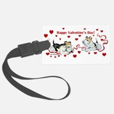 Valentines Day.png Luggage Tag