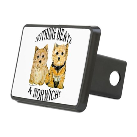 3-Norwich Terrier - nothing beats 9x11.png Rectang