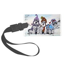 a Notecard full view ebay.png Luggage Tag