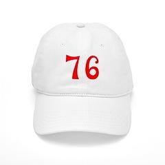 SPIRIT OF 76 NUMBERS™ Baseball Cap