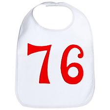 SPIRIT OF 76 NUMBERS™ Bib