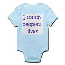 Touch Lives Infant Creeper