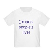 Touch Lives T
