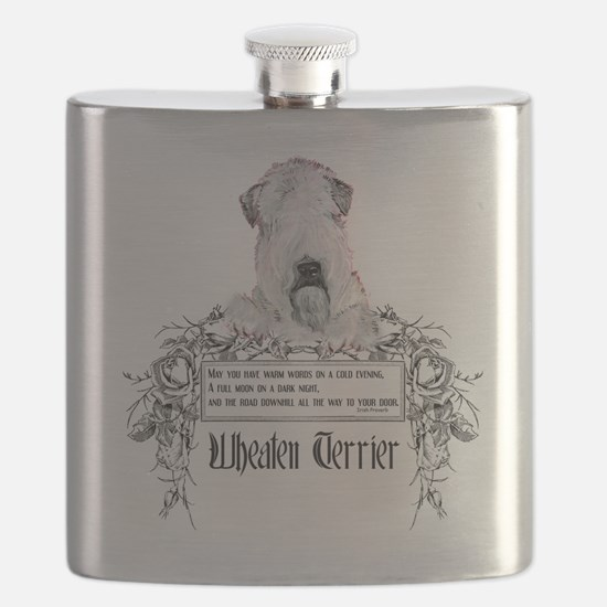 3-Irish proverb.png Flask