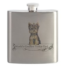 Worlds greatest Dad.png Flask
