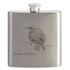 Feathered Friend flat.png Flask
