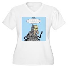 Radioactive Spider Bite T-Shirt