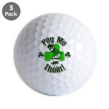 Pog Mo Thoin Golf Ball