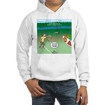 Jr. Knots Scout Rock Throwing Hooded Sweatshirt