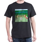 Jr. Knots Scout Rock Throwing Dark T-Shirt
