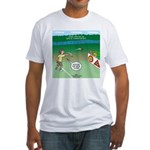 Jr. Knots Scout Rock Throwing Fitted T-Shirt
