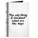 The Only Thing Journal