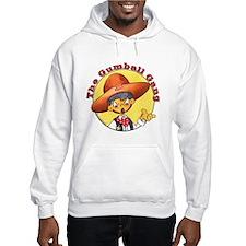 Cowboy Dave #1 Hoodie