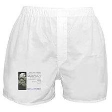 Unique Sisyphus Boxer Shorts