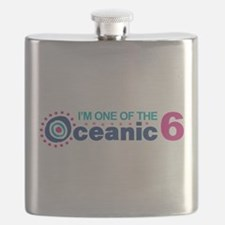 Oceanic 6 Airline Logo.png Flask